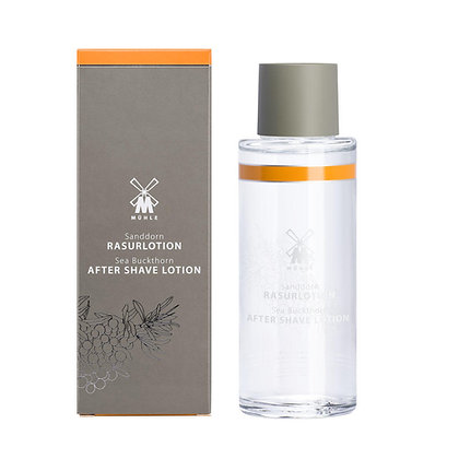 Muhle Sea Buckthorn Aftershave Lotion 125ml