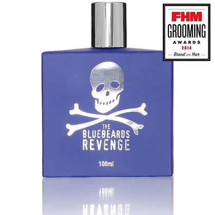Bluebeards Revenge Eau De Toilette (100ml)