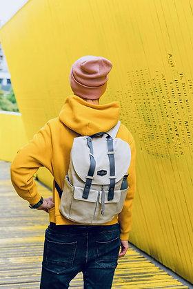 TruBlue The Pioneer backpack – Sudbury (13″/12L)
