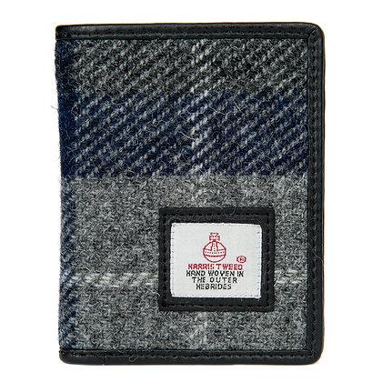 Harris Tweed Vertical Wallet
