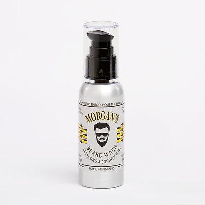 Morgans Beard Wash