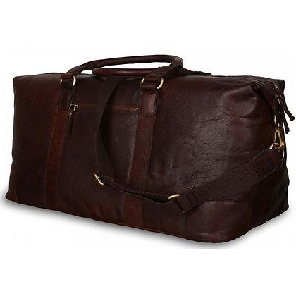 Ashwood Leather Brandy Holdall
