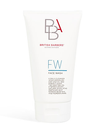 BBA Face Wash 150ml