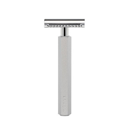 RHXGPURESR MÜHLE HEXAGON Pure Safety Razor
