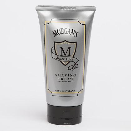Morgans Shaving Cream 150ml
