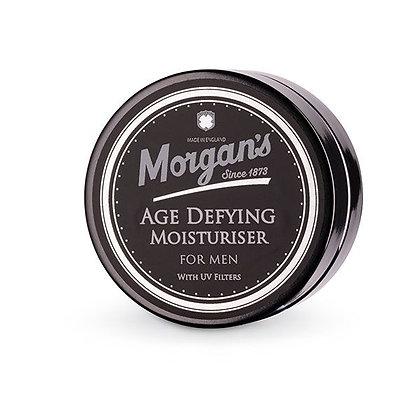 Morgan's Age Defying Moisturiser For Men 45ml