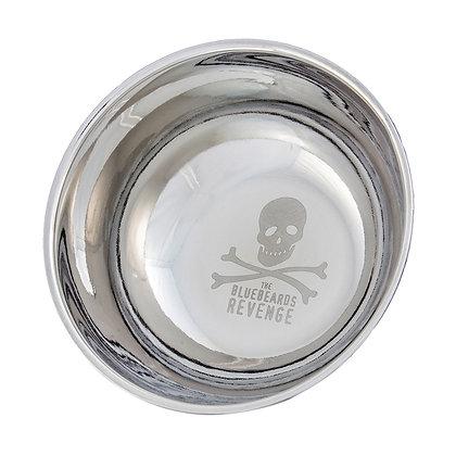 Bluebeards Revenge Stainless-Steel Shaving Bowl