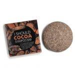 I Should Cocoa Shampoo Bar 50g