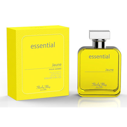 Essential Jaune (Mens 100ml EDT)
