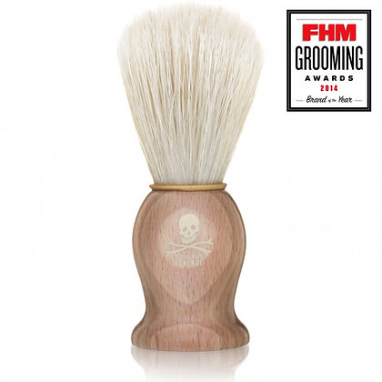 Bluebeards Revenge 'Doubloon' Bristle Shaving Brush