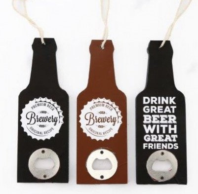 Bottle Opener Plaques  20cm