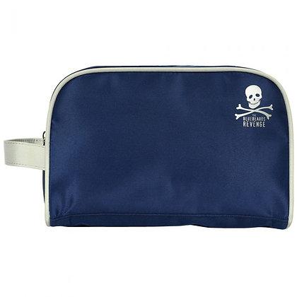 Bluebeards Revenge Travel Wash bag