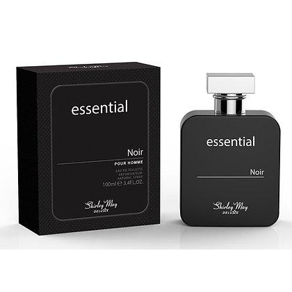 Essential Noir for Men Eau de Toilette 100ml