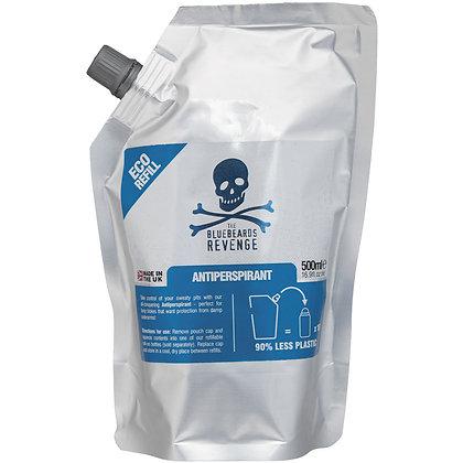 Bluebeards Revenge  Anti-perspirant Refill Pouch