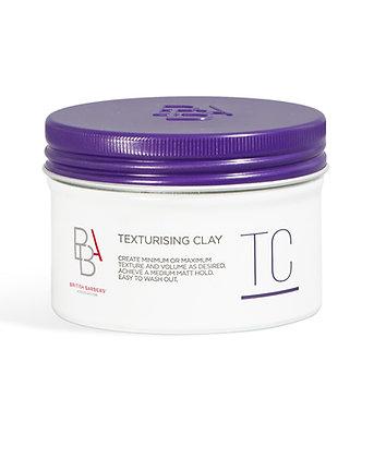 BBA Texturising Clay 100ml