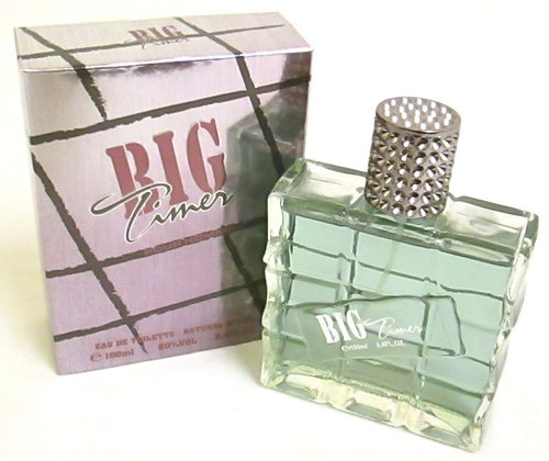 Big Timer (Mens 100ml EDT)