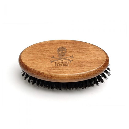 Bluebeards Revenge Military Brush