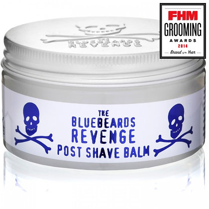Bluebeards Revenge Post-Shave Balm (100ml)