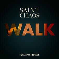 Saint Chaos - Walk (feat. Sam Tinnesz) -