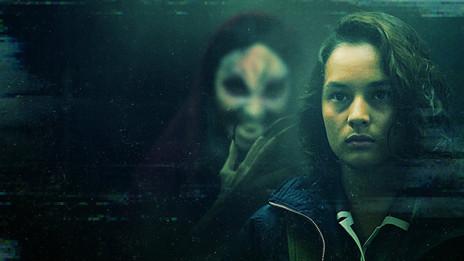 O retorno a filmes de horror com criaturas feias e nojentas