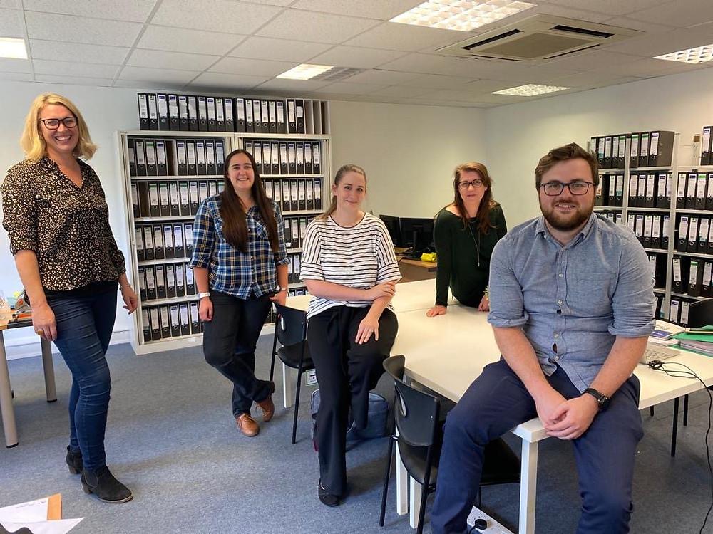 Styles & Associates Accountancy Team