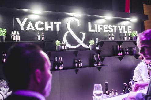 Yacht und Lifestyle Messe 2018 ( Kunde_