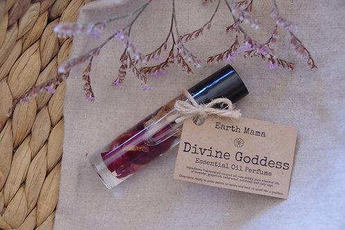 Divine Goddess Natural Perfume