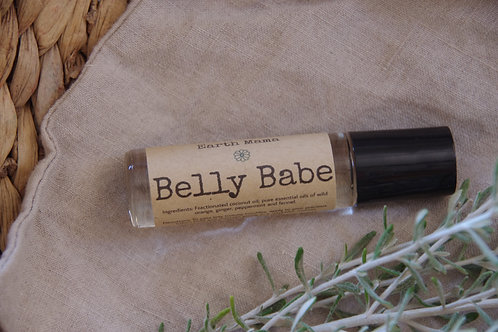 Belly Babe Roller
