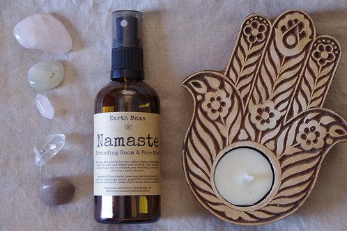 Namaste Mist