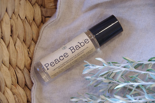 Peace Babe Roller