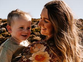 Meet the Mama: Elise Shakes