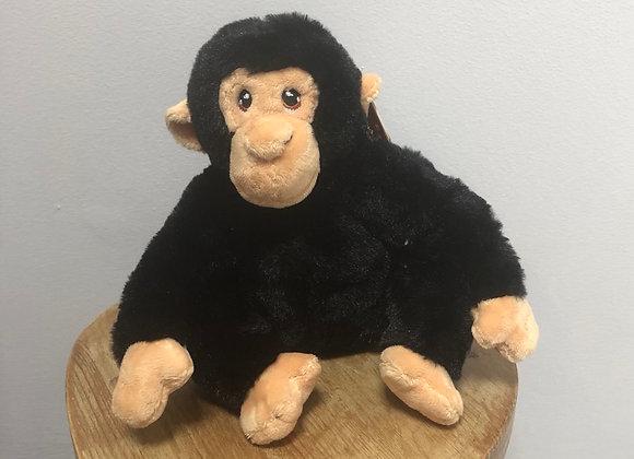 Chimp Recycled Plastic Bottle Plush Toy