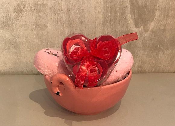 Flamingo Pampering Gift Set