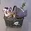 Thumbnail: Trug Floral Gift Basket