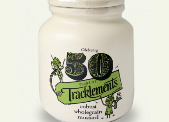 Anniversary Stoneware Tracklements Whole Grain Mustard
