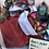 Thumbnail: Personalised Felt Santa Sack