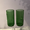 Thumbnail: Pair of Recycled Heineken Bottle Glasses