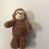 Thumbnail: Monkey Soft Toy