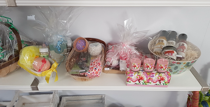 Gift Sets and Gift Baskets