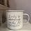 Thumbnail: Novelty Christmas Enamel Mug