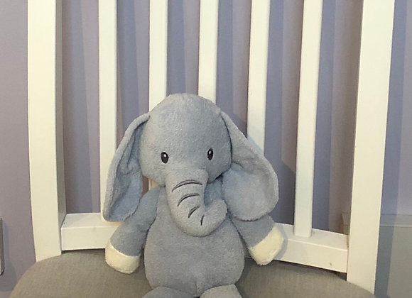 Super Soft Elephant Cuddly Toy