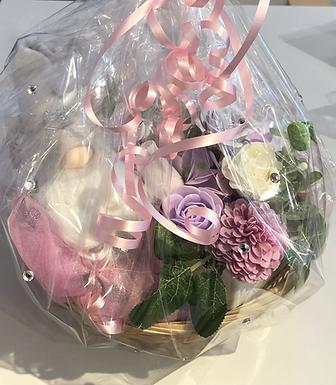 Gift Basket Packaging