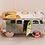 Thumbnail: Recycled Can VW Camper Van