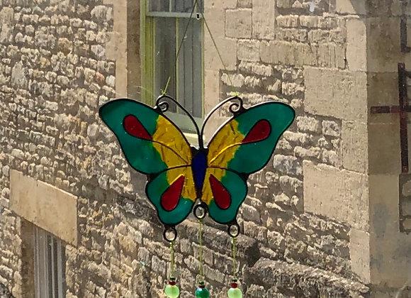 Butterfly Sun Catcher