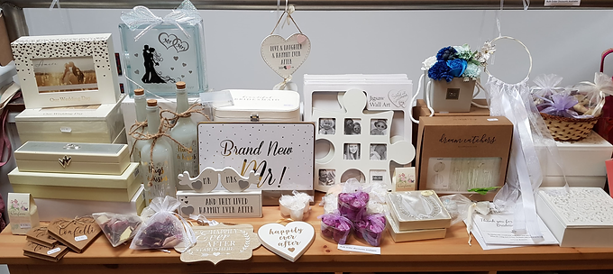 Wedding Decorations & Accessories