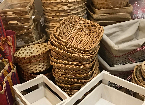 Build Your Own Bespoke Gift Hampers