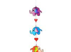 Elephant Sun Catcher