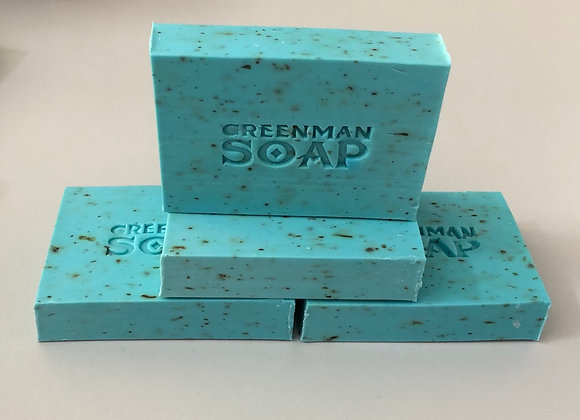 Greenman Handmade Natural Soap
