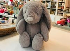 Baby Soft Bunny Toy