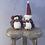 Thumbnail: Festive Penguins Stocking Fillers